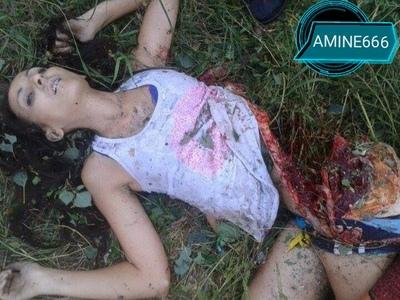 Cute Girl Dies in Shocking Car Accident