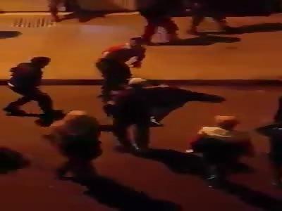 Murder in Agadir