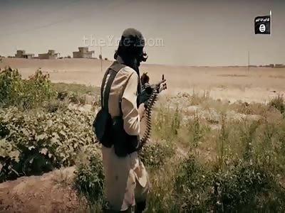 Prt 1 Of 3: Edited Isis Vids