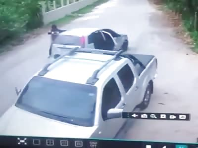 Surprise motherfuckers
