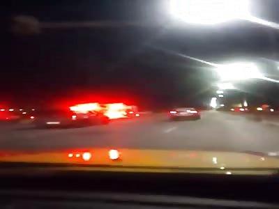Police vs Firefighter
