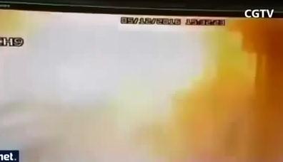 Brutal Car Bomb Explosion Kills 11 in Turkey all Caught on CCTV