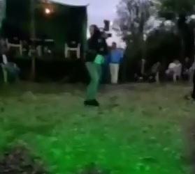 Cameraman Shot Dead at Wedding