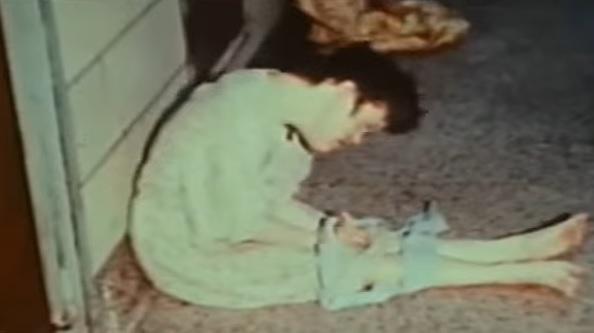 Creepy: Willowbrook State School Exposed. Deformed Mentally Ill Children in Asylum