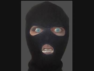 Creepy Recording of the Original Night Stalker