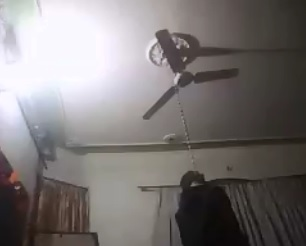 Part 2 of Pakistani Boy Hanged Himself after School on Live Social Media