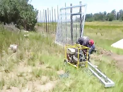 Snake Prank - South Africa