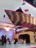 Bizarre Wedding Celebration goes Horribly Wrong