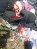 5 Dead in Horrific Accident Including 2 Women