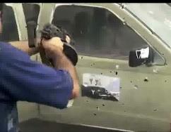 2 Iraqi Soldiers Killed by Massive Ambush