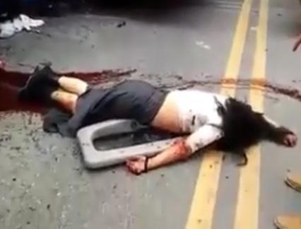 3 Dead in Horrific Bus Accident