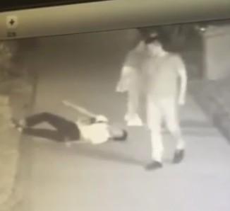 Fatal Body Slam