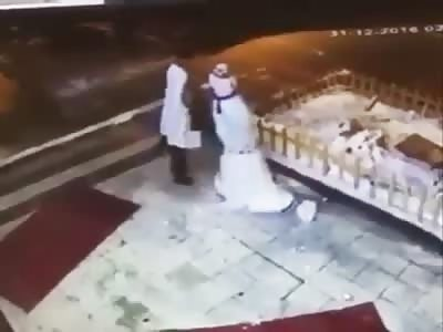 Snowman's karma