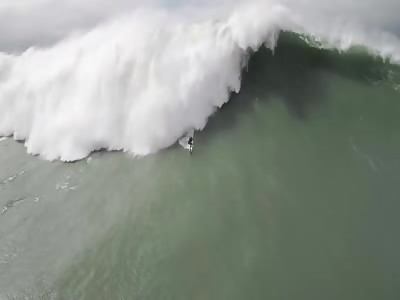 Surfer Pedro