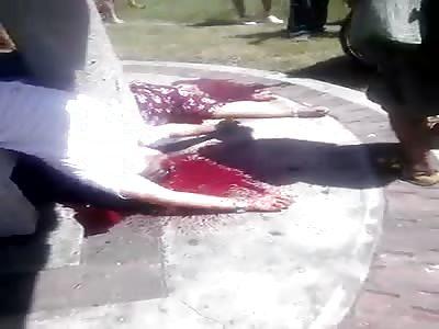 Narco Execution