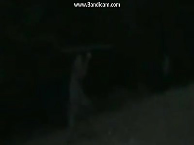 'man Taliban' video posted on al-Qaeda website  (Old Video)