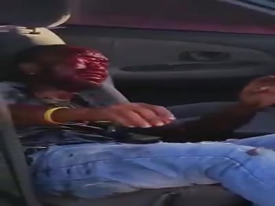 Accident On Washington Boulevard Kingston Jamaica