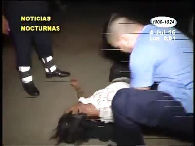 MAN CRITICALLY INJURED AFTER  BEING HIT BY MACHETE