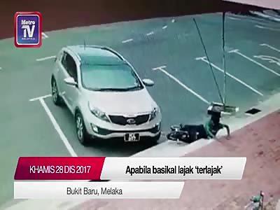 ACCIDENT II