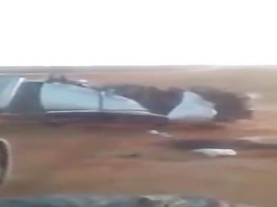 MADE IN ARABIA SAUDI