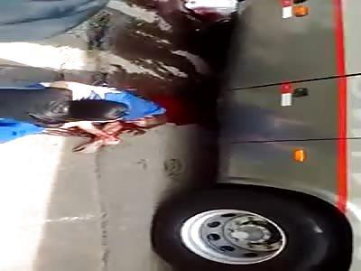 2 DEAD MOTOCICLYST ACCIDENT
