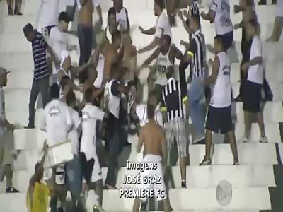 the brazilian sportsmanship
