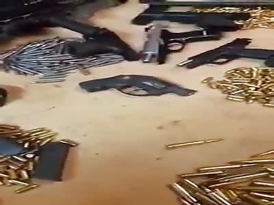 Video of a fan