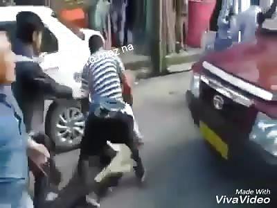 thief hit