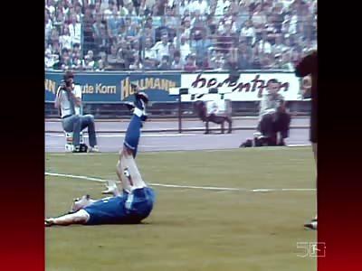 bundesliga 1981-82 season