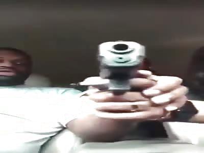 (Repost)  headshot nigga