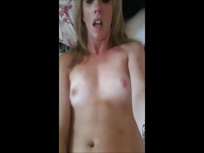 MILF Selfie Cumming Compilation