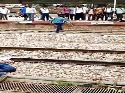 Accident train 2