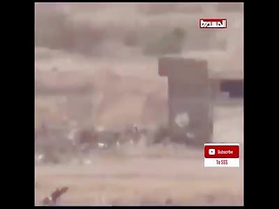 Yemen War 2015