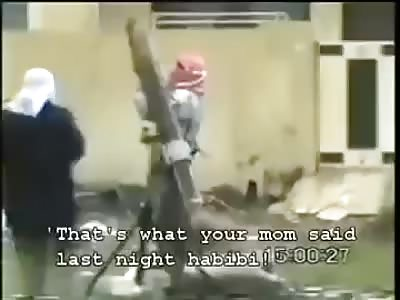 Terrorist Bloopers Gone Deadly
