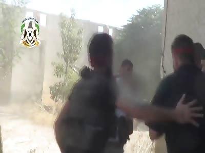 +18 Syria FSA Compilation