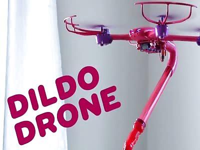 The Dildo Drone...
