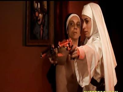 Killer Nuns…