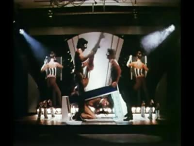 Cafe Flesh... A 1982 Classic, Cult Porn Movie...