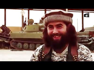 Death Daesh 5