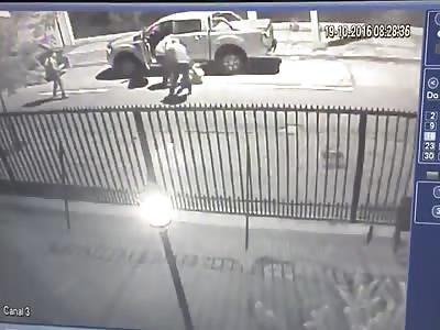 70 Year Old Man Shot Dead While Resisting Carjacking