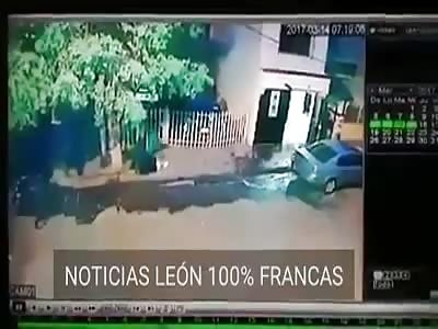 Minor Shot Dead While Washing a Car