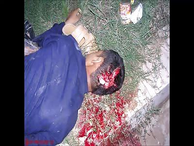 Operation Iraqi Freedom 2003 & on.
