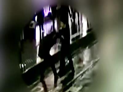 vicious hammer attack in Birmingham