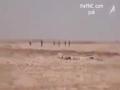 Iraq fallen soldiers