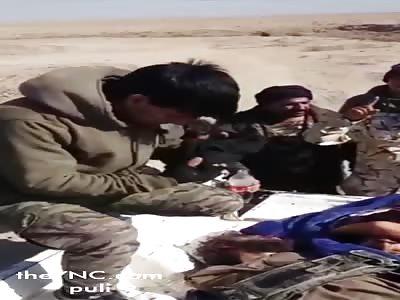 Tal Afar rats Daesh