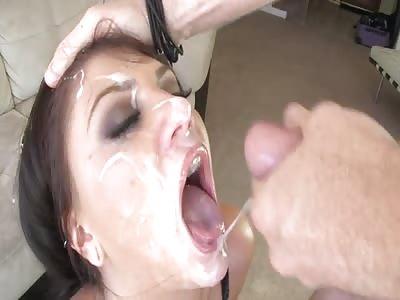 Orgasm and sperm
