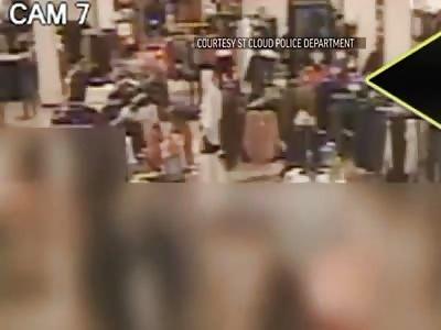 Terrorist atack