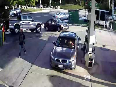 Nigger robber