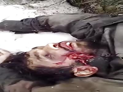 India army kill terrorist (VIDEO 2)