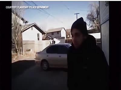 AZ Cop killed- All Caught on Camera